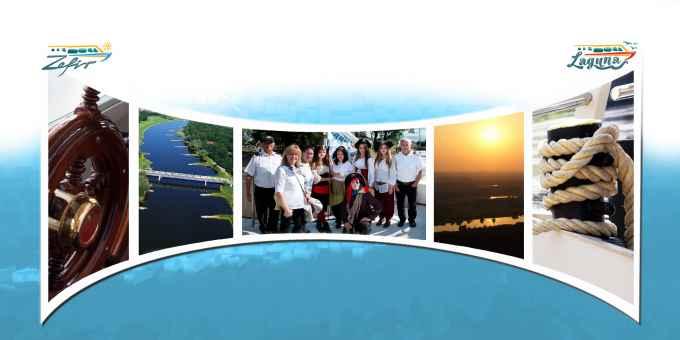 Prezentacja panoramiczna dla obiektu Odra dla Turystów - Rejsy po Odrze