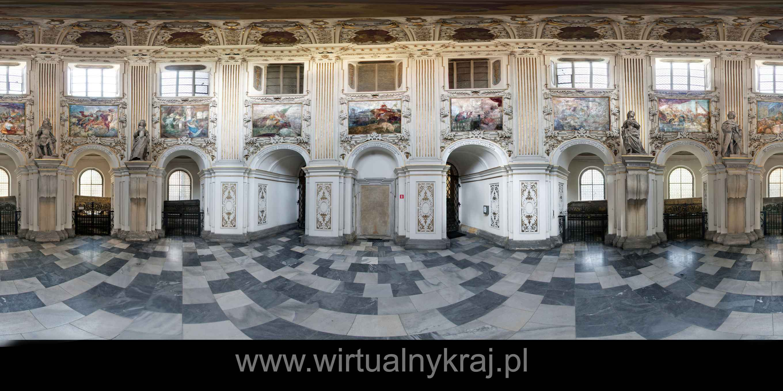 Prezentacja panoramiczna dla obiektu miasto LEGNICA
