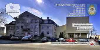 Prezentacja panoramiczna dla obiektu Starostwo Powiatowe w Rypinie