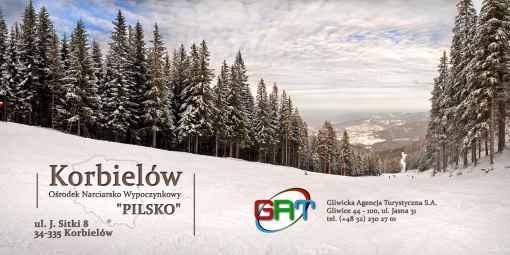 """Prezentacja panoramiczna dla obiektu ONW """"Pilsko"""""""