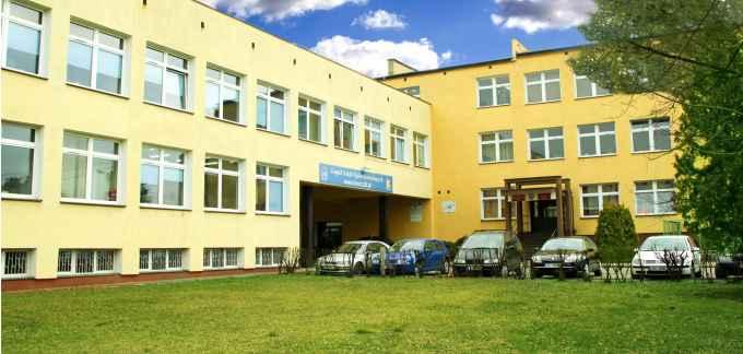 Prezentacja panoramiczna dla obiektu ZSO Liceum Ogólnokształcące im. ONZ