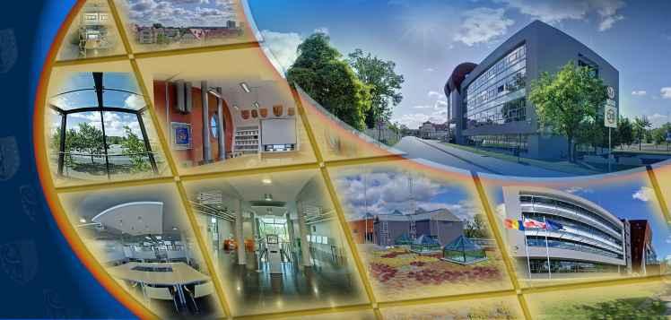Prezentacja panoramiczna dla obiektu Starostwo Powiatowe w Polkowicach