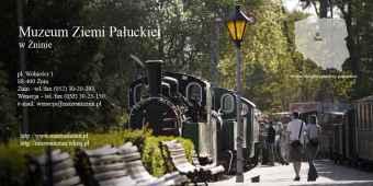 Prezentacja panoramiczna dla obiektu Muzeum Ziemi Pałuckiej