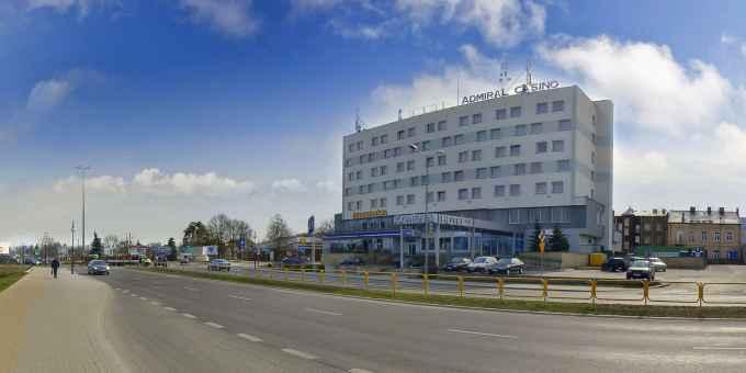 Prezentacja panoramiczna dla obiektu Hotel Kamena w Chełmie