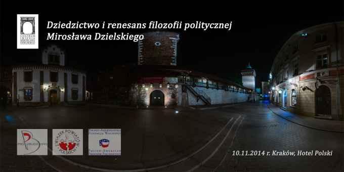 Prezentacja panoramiczna dla obiektu Mirosław Dzielski