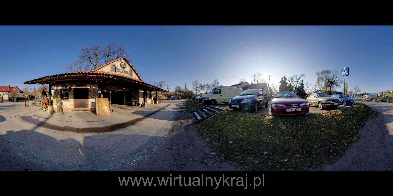 Prezentacja panoramiczna dla obiektu POWIAT LUBELSKI
