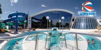 Prezentacja panoramiczna dla obiektu Wodny Park