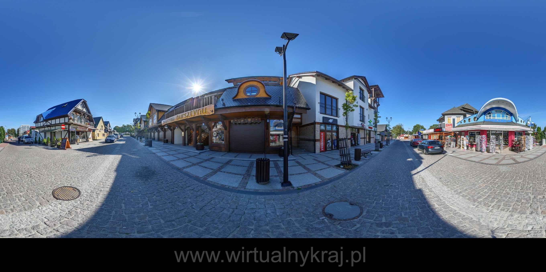 Prezentacja panoramiczna dla obiektu gmina Postomino