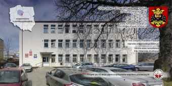 Prezentacja panoramiczna dla obiektu Starostwo Powiatowe w Lipnie