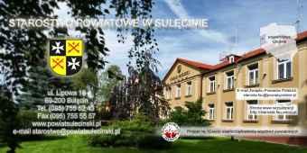 Prezentacja panoramiczna dla obiektu Starostwo Powiatowe w Sulęcinie