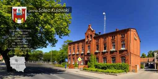 Prezentacja panoramiczna dla obiektu miasto SOLEC KUJAWSKI