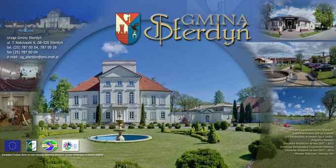 Prezentacja panoramiczna dla obiektu gmina Sterdyń