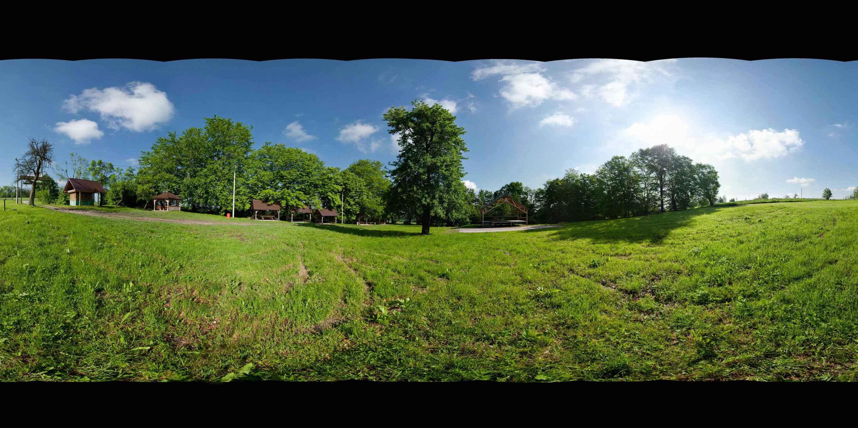 Prezentacja panoramiczna dla obiektu miasto ALWERNIA