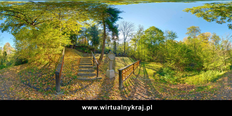 Prezentacja panoramiczna dla obiektu gmina TYMBARK