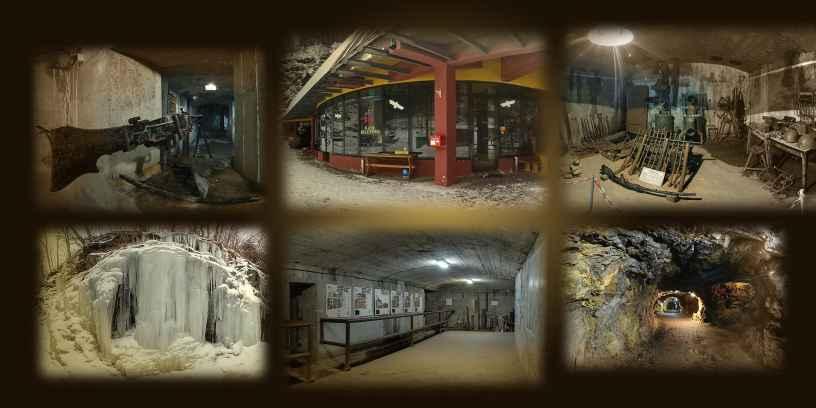 Prezentacja panoramiczna dla obiektu Kompleks RZECZKA-WALIM