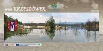 Prezentacja panoramiczna dla obiektu wieś KRZESZÓWEK