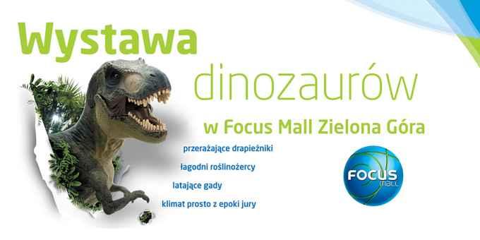 Prezentacja panoramiczna dla obiektu Focus Mall Zielona Góra