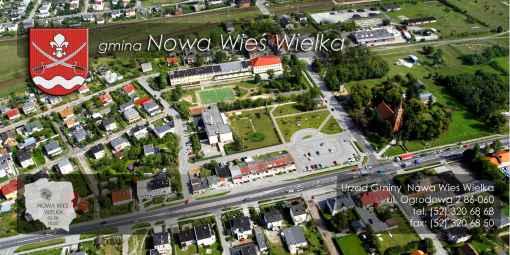 Prezentacja panoramiczna dla obiektu miasto NWW