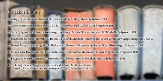 Prezentacja panoramiczna dla obiektu Historyczny spacer po Bydgoszczy