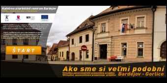 Prezentacja panoramiczna dla obiektu Poľsko-slovenský dom