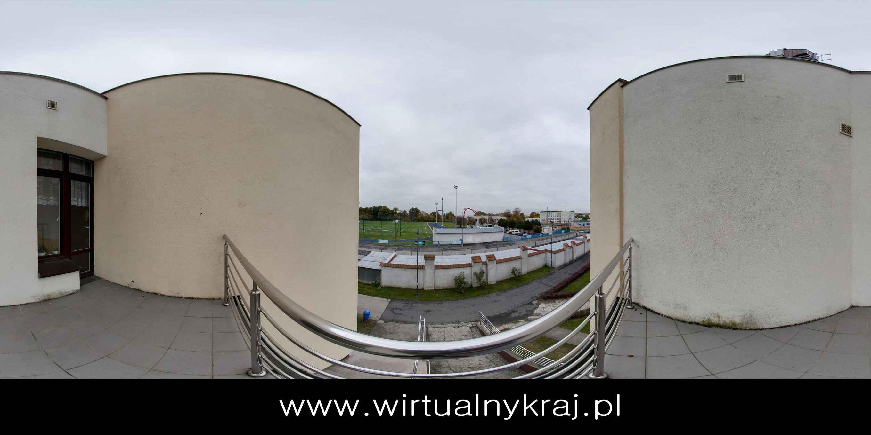 Prezentacja panoramiczna dla obiektu Katolickie Niepubliczne Przedszkole św. Jadwigi Królowej