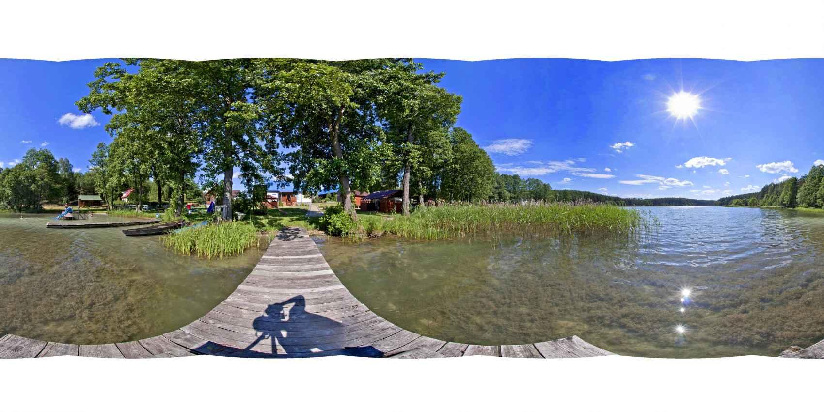 Prezentacja panoramiczna dla obiektu Gmina Kaliska
