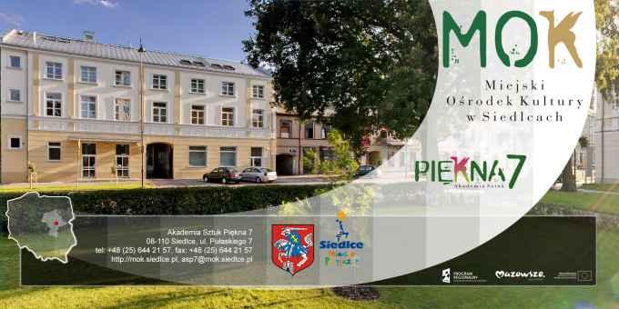 Prezentacja panoramiczna dla obiektu Miejski Ośrodek Kultury