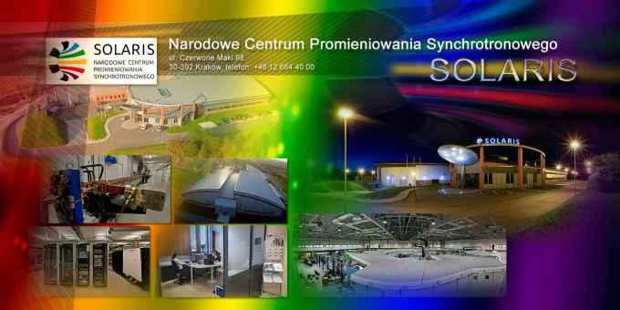 Prezentacja panoramiczna dla obiektu Synchrotron