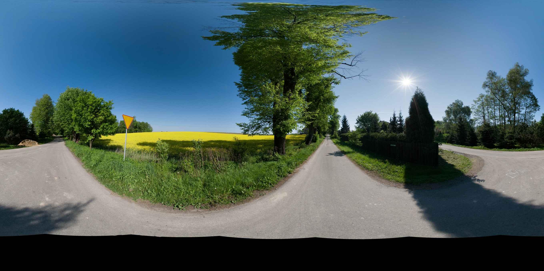 Prezentacja panoramiczna dla obiektu Lokalna Grupa Rybacka Bielska Kraina