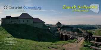 Prezentacja panoramiczna dla obiektu Zamek w Dobrzycach
