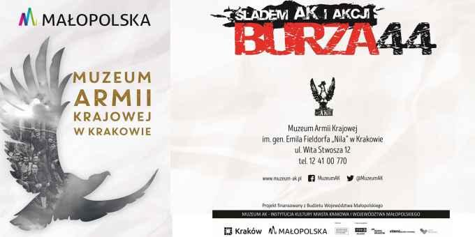 Prezentacja panoramiczna dla obiektu Muzeum Armii Krajowej w Krakowie