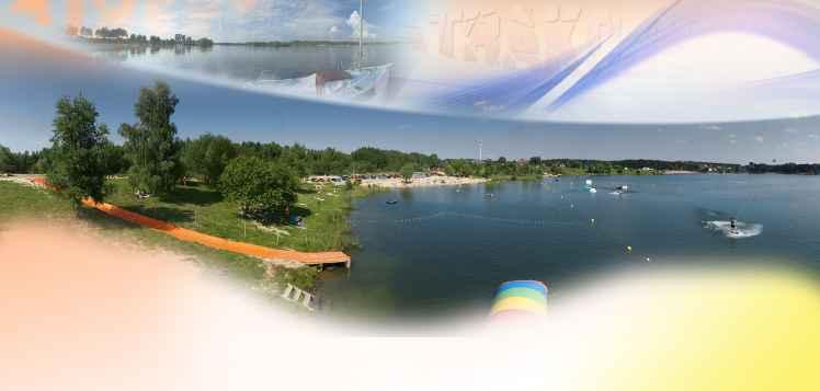 Prezentacja panoramiczna dla obiektu Atrakcje Kryspinowa
