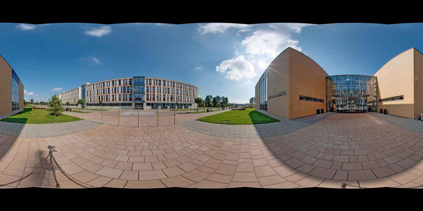 Prezentacja panoramiczna dla obiektu temp_UJ_Aga