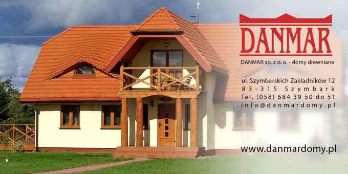 Prezentacja panoramiczna dla obiektu Danmar