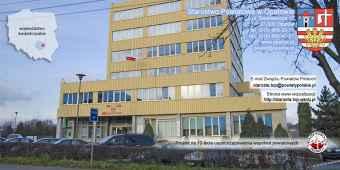 Prezentacja panoramiczna dla obiektu Starostwo Powiatowe w Opatowie