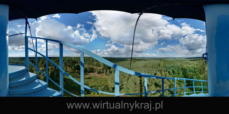 Prezentacja panoramiczna dla obiektu POWIAT STRZELECKO - DREZDENECKI