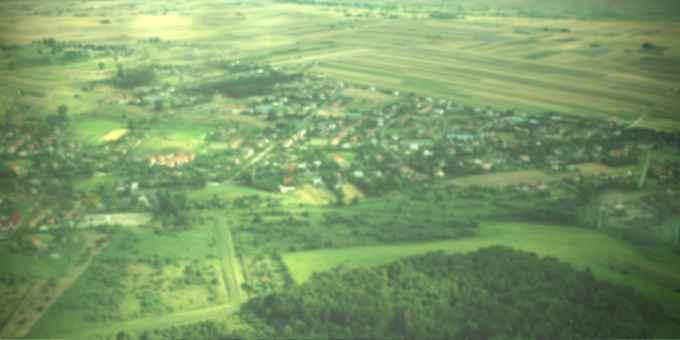 Prezentacja panoramiczna dla obiektu Starostwo Powiatowe w Zamościu