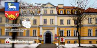 Prezentacja panoramiczna dla obiektu Starostwo Powiatowe w Lidzbarku Warmińskim