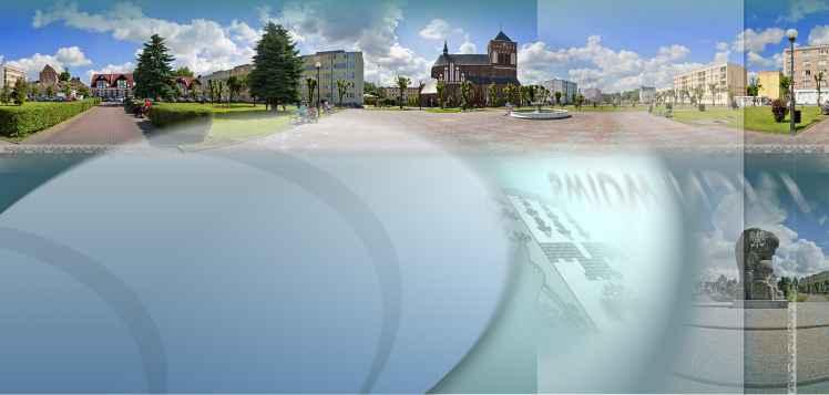 Prezentacja panoramiczna dla obiektu POWIAT ŚWIDWIŃSKI