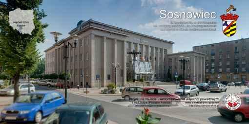 Prezentacja panoramiczna dla obiektu Urząd Miasta